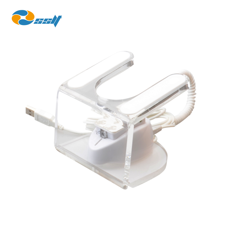 Anti-theft stand for tablet pc