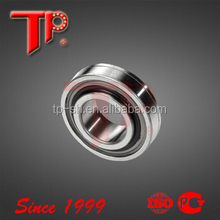 High speed pit bike and automotive wheel bearings