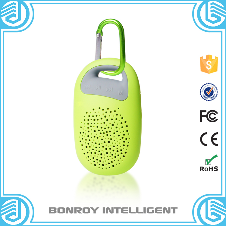2015 factory price OEM high quality gifts doorbell speaker with bluetooth