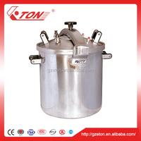 Non-Stick Coating Inner Pot Function Camping Pressure Cooker