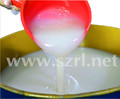 RTV silicone for GRC molds