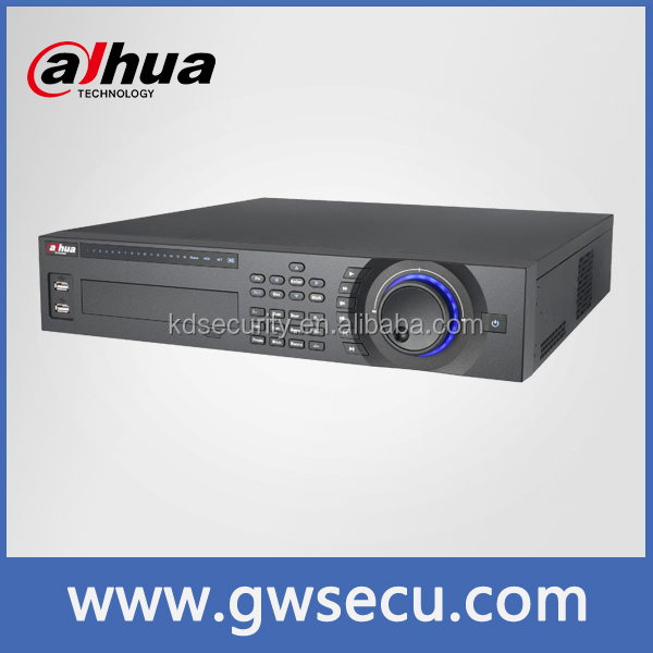 Hot & New dahua NVR5832-P 32 channels 2U digital video recorder dvr network h264 / 32 ch nvr