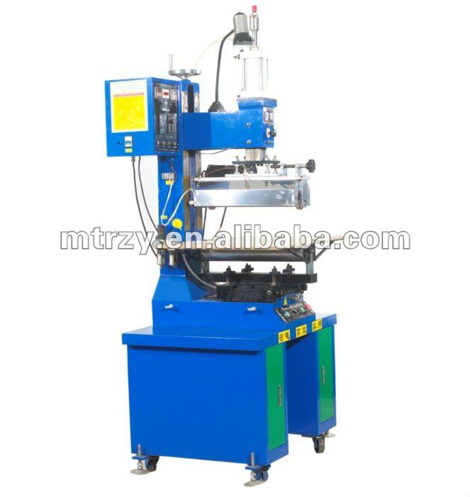 Touch Screen Automatic heat transfer printing machine