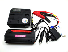 Emergency Conversion Kit Automobile Accessories Car Jump Starter Remote Control Car Battery