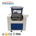 Factory New 60W Mini Laser Engraving and Cutting Machine Worktable 400X600 mm
