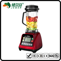 Jemer new designed commercial smoothie machine electric soup maker