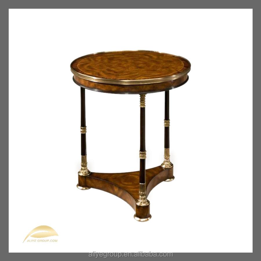 Tea table design furniture - 2016royal Wooden Living Room Furniture Strong Design Strong