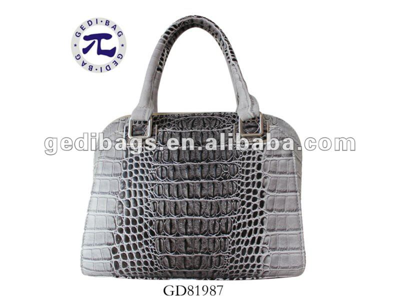 2013 the classical eel skin Handbags for lady with factory price GD81987