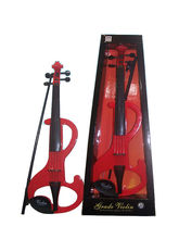 hot selling ABS new toy plastic violin with EN71