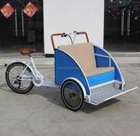 electric e trike 3 wheel tricycle for old people with chinese supplier