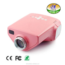 DH-mini20 LED Beamer Support HD 1080P china android best mini laser data show portable projector lowest price colorful