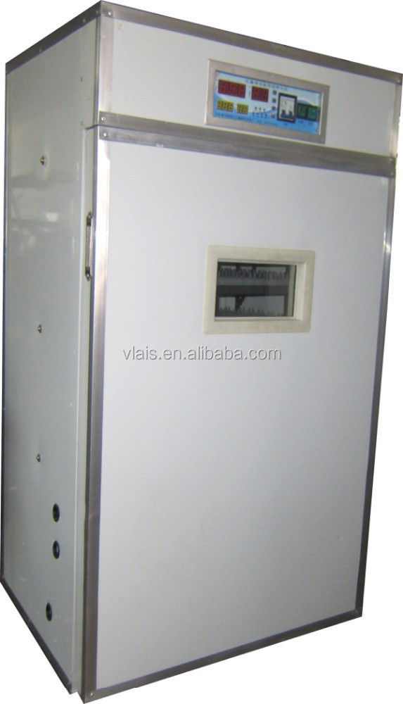 Automatic incubator machine used poultry incubator for sale