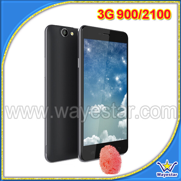 A MT6592 Smart Phone 5'' HD Screen 3g wcdma 900mhz Mobile