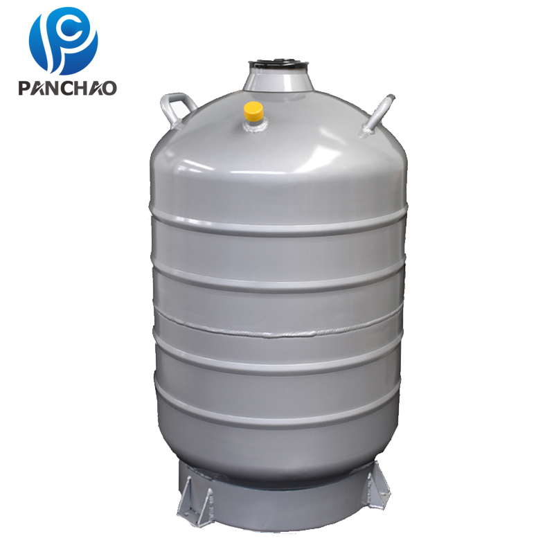 Standard Transport Type 50L Liquid Nitrogen Tank