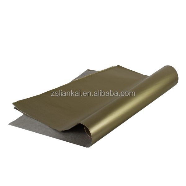 17gsm Metallic Gold Tissue Paper