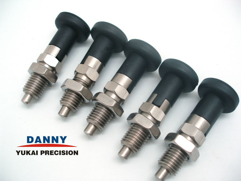 ISO9001 OEM indexing plunger pin,Indexing Plunger Pin Spring Lock Pin Manufacturer