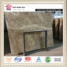 High Quality Natural crystal emperador light brown marble for home,marble temple for home
