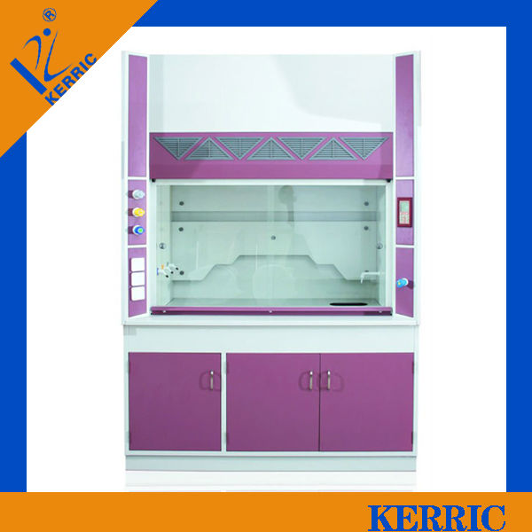 laboratory fume hood /parts of ventilation system