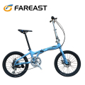 wholesale china new product hot sall folding bike bicycle
