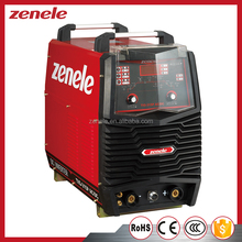 Chinese TOP Seller Multi Function DC Inverter AC/DC tig aluminum mma pulse welding machine