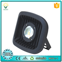 Ultra slim good after-sale service 50 watt 12 volt led flood light