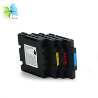 New compatible ink cartridge for ricoh GC 41 SG3100 3100snw 3110 3110dn 3110dnw 7100 7100dn
