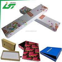 Luxury Hard Paper Cosmetic Box Packaging