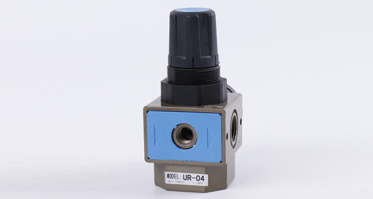 UR-03 SHAKO Type Air Preparation Pneumatic Pressure Regulator air regulator 3/8