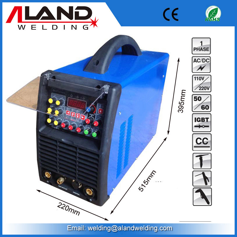 Direct Deal High Quality IGBT 4IN1 Powermaster256 Arc Welder AC/DC