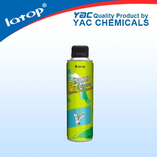 325ml Eco-friendly Fuel System Treatment