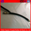 2016 High quality hydraulic hose pipe/hydraulic rubber hose manufacturers