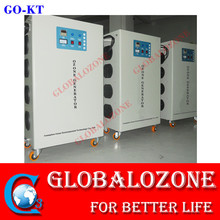 40g 50g 60g ozonizer machine,ozone disinfector with uv tank for swimming pool water treatment