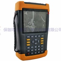 Protable Three Phase Power Quality Analyzer