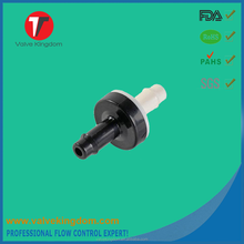 "1/4"" Backflow preventer non return valve"