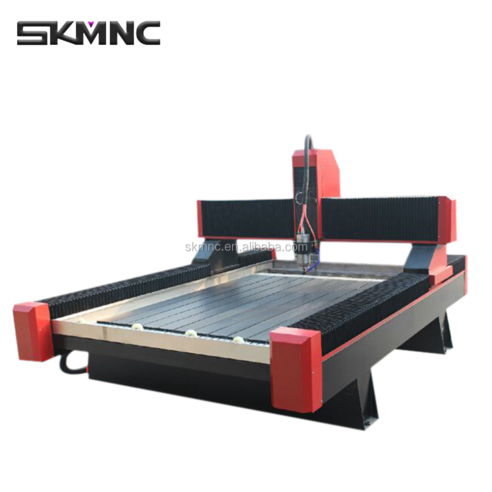 CNC Marble Stone Tiles Granite Cutting Machine Hot Popular Water jet Machine
