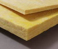 Microfiber-Fiberglass Batt and Blanket (Insulation)