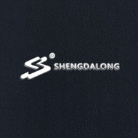 SDLSDC6020 Plain dyed nylon spandex men's trousers fabric in 2017