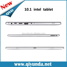 10.1 inch tablet pc Baytrail-T(Quad-core), tablet from china tablet pc factory