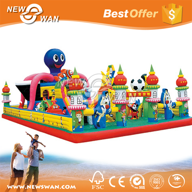 Cheap Bounce House / Inflatable Animal Bouncer for Sale
