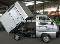 New 800Kg Electric Vechile With 2.0~2.2m Van for sales