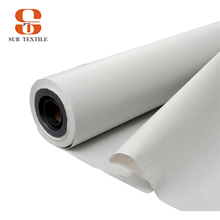 2.5m-3.2m Large Format Roll Sublimation Transfer Paper For Digital Apparel Printing