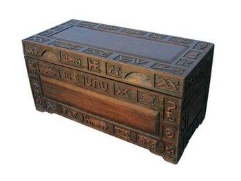 afrikanische m bel buy product on. Black Bedroom Furniture Sets. Home Design Ideas