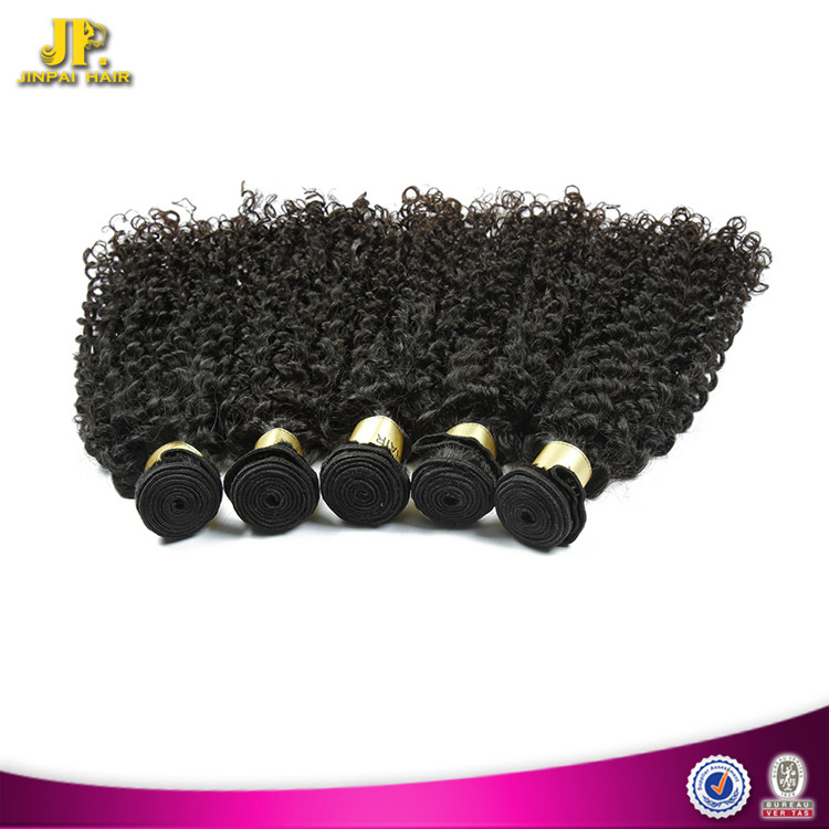 100% Remy JP Hair Wholesale Price Mongolian 8 Inch Curly Hair Weave