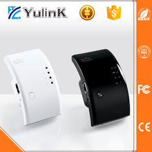 Mini Arc-shaped Repeater 12v wireless wifi repeater with high quality