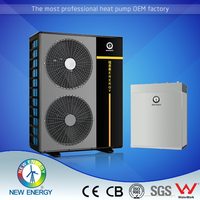 New arrivals 2016 bomba de calor 220v low cost heat pump