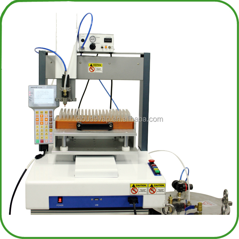 vaporizer machine for