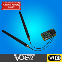 2014 hot sale VM300 best partner of ip devices wireless charger module