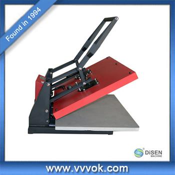 heat press machine prices