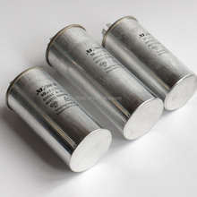 High Voltage Metallized Polyester Film Capacitor Supplier