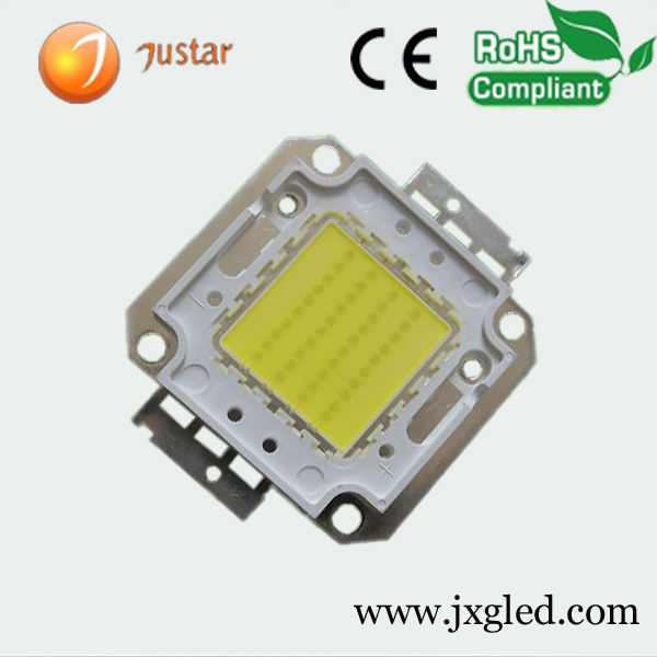 High Brightness Epistar white 3000lm COB led chip manufacturers